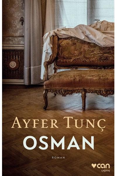 Kitap Ayfer Tunç Osman TürkçeKitap