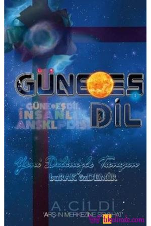 Kitap Burak Özdemir Güne Eş Dil İnsanlık Ansiklopedisi (a.cildi) TürkçeKitap
