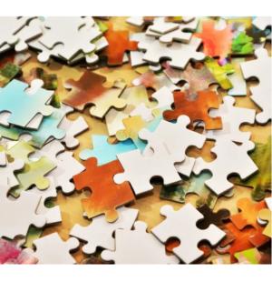 Puzzle / Yapboz