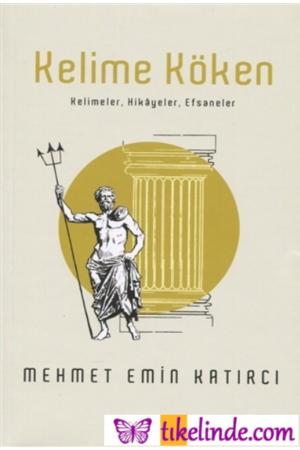 Kitap Mehmet Emin Katırcı Kelime Köken TürkçeKitap