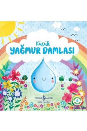 Kitap Melanie Joyce Küçük Yağmur Damlası TürkçeKitap