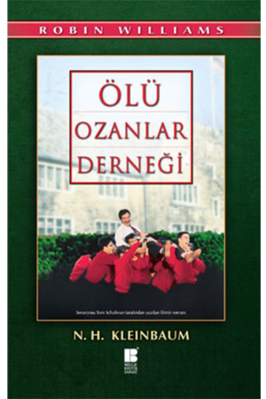Kitap N .h. Kleinbaum Ölü Ozanlar Derneği TürkçeKitap