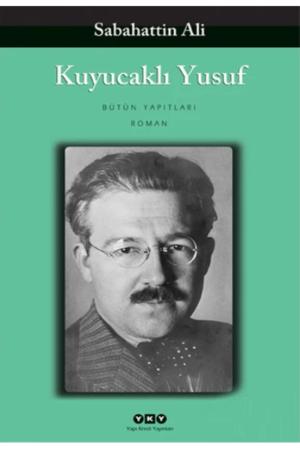 Kitap Sabahattin Ali Kuyucaklı Yusuf TürkçeKitap