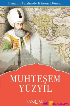 Kitap Ahüseyin Ertuğrul Karaca Muhteşem Yüzyıl TürkçeKitap