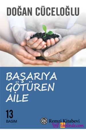 Kitap Doğan Cüceloğlu Başarıya Götüren Aile TürkçeKitap