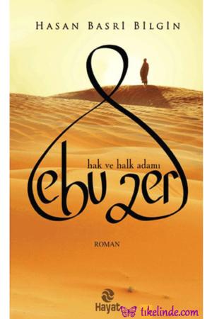 Kitap Hasan Basri Bilgin Ebu Zer TürkçeKitap