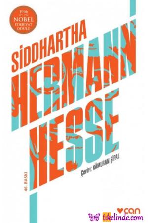 Kitap Hermann Hesse Siddhartha TürkçeKitap