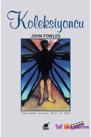 Kitap John Fowles Koleksiyoncu TürkçeKitap