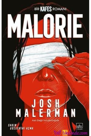 Kitap Josh Malerman Malorie Bir Kafes Romanı TürkçeKitap