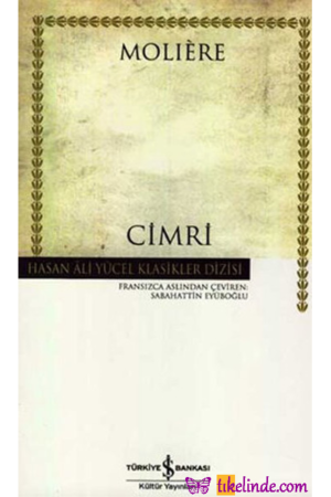 Kitap Moliere Cimri TürkçeKitap