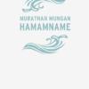 Kitap Murathan Mungan Hamamname TürkçeKitap