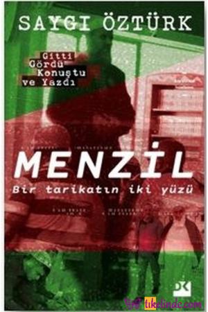 Kitap Saygı Öztürk Menzil TürkçeKitap