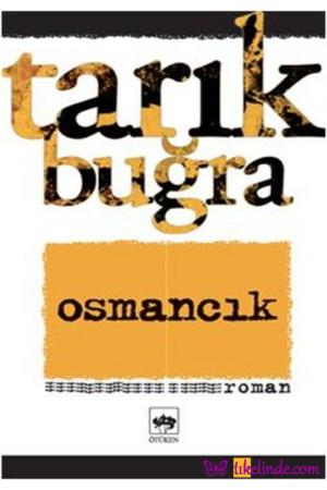 Kitap Tarık Buğra Osmancık TürkçeKitap