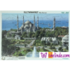 Puzzle Yapboz Yapboz Sultanahmet (blue Mosque) TürkçeKitap