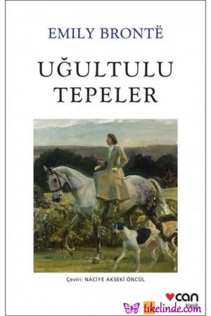 Kitap Emily Bronte Uğultulu Tepeler TürkçeKitap