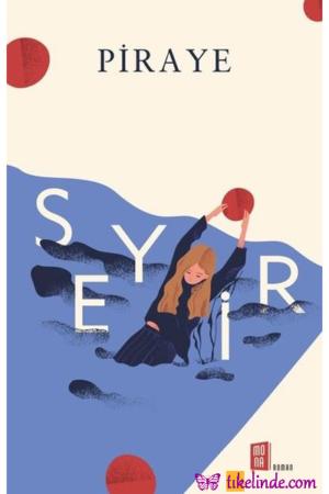 Kitap Piraye Seyir TürkçeKitap