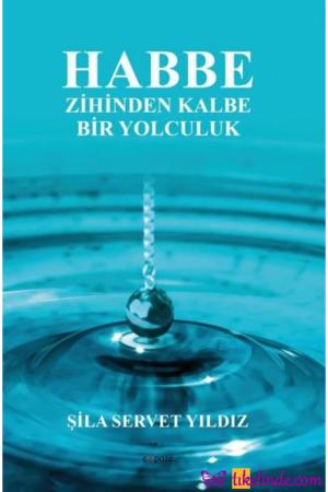 Kitap Şila Servet Yıldız Habbe TürkçeKitap