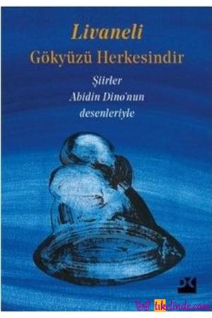 Kitap Zülfü Livaneli Gökyüzü Herkesindir TürkçeKitap