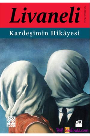Kitap Zülfü Livaneli Kardeşimin Hikayesi TürkçeKitap