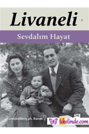 Kitap Zülfü Livaneli Sevdalım Hayat TürkçeKitap