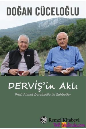 Kitap Doğan Cüceloğlu Derviş'in Aklı TürkçeKitap