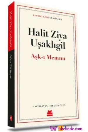 Kitap Halit Ziya Uşaklıgil Aşk ı Memnu TürkçeKitap