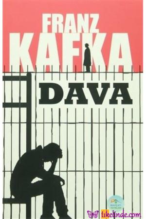 Kitap Franz Kafka Dava 9786059372589 TürkçeKitap