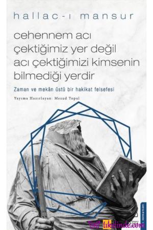 Kitap Hallac ı Mansur Destek Yayınları 9786053117230 TürkçeKitap