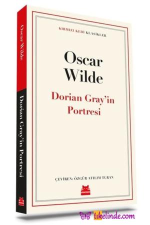 Kitap Oscar Wilde Dorian Gray'in Portresi 9786052987025 TürkçeKitap