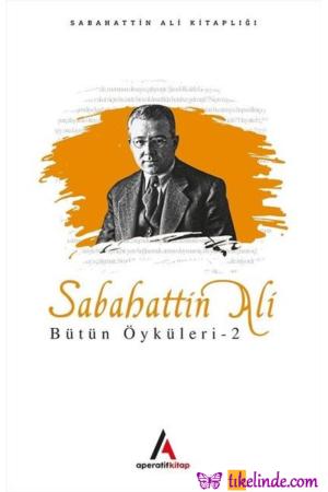 Kitap Sabahattin Ali Aperatif Kitap Yayınları TürkçeKitap