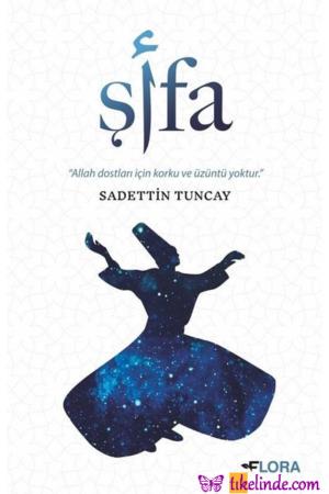 Kitap Sadettin Tuncay Şifa 9786056946769 TürkçeKitap