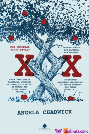 Kitap Angela Chadwick Xx 9786050605686 TürkçeKitap