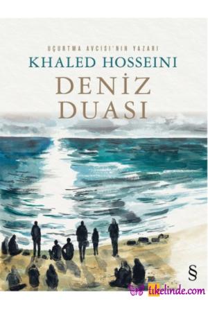 Kitap Khaled Hosseini Deniz Duası 9786051853109 TürkçeKitap