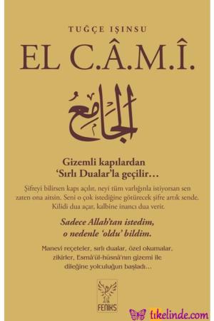 Kitap Tuğçe Işınsu El Cami 9786057531032 TürkçeKitap