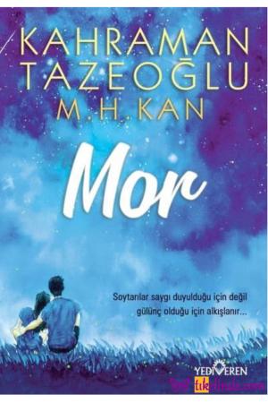 Kitap Kahraman Tazeoğlu, M. H. Kan 9786052691823 TürkçeKitap