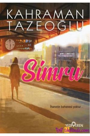 Kitap Kahraman Tazeoğlu Simru 9786052691847 TürkçeKitap