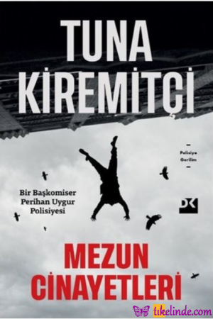 Kitap Tuna Kiremitçi Mezun Cinayetleri 9786050982756 TürkçeKitap
