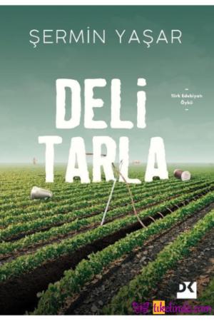 Kitap Şermin Yaşar Deli Tarla 9786050978490 TürkçeKitap