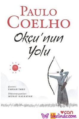 Kitap Paulo Coelho Okçu'nun Yolu 9789750751363 TürkçeKitap