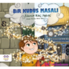 Kitap İlknur Koç Aytaç Bir Kudüs Masalı 9786052297483 TürkçeKitap